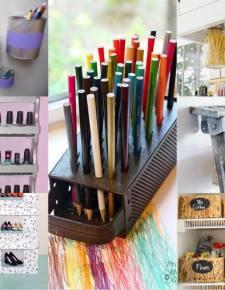 Mollette creative: 10 idee utili e alternative dentro casa ...
