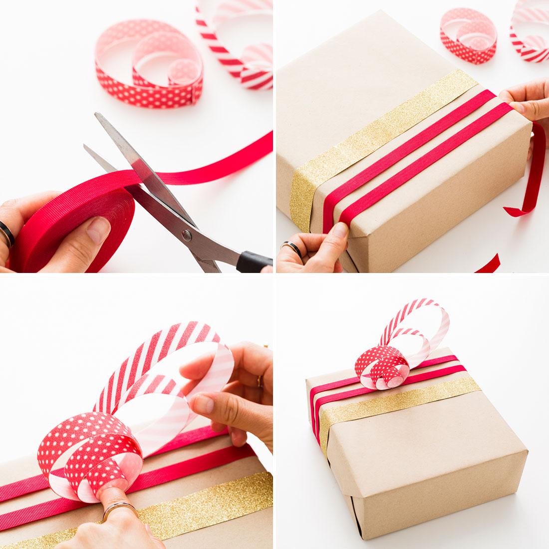 L'arte di impacchettare i regali fai da te: 12 idee creative