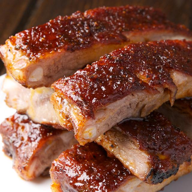 3 modi per preparare la salsa barbecue americana