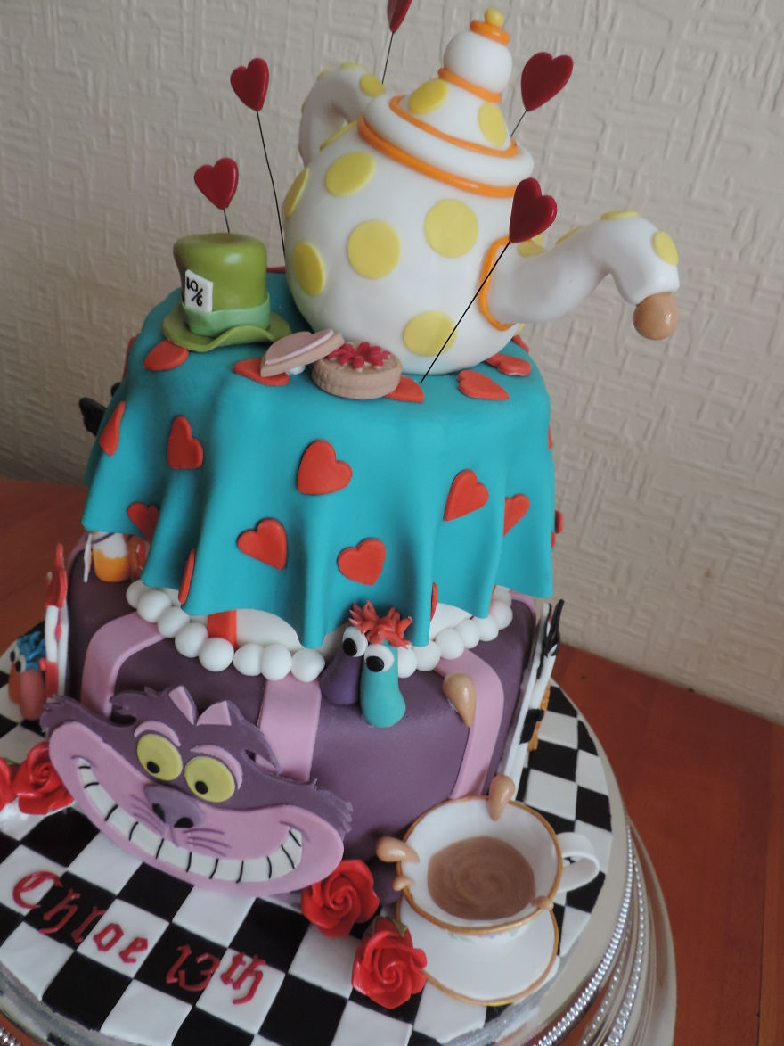 Cake design: 20 spunti creativi