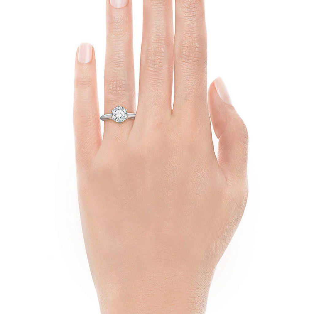 anelli di fidanzamento per tutti i gusti