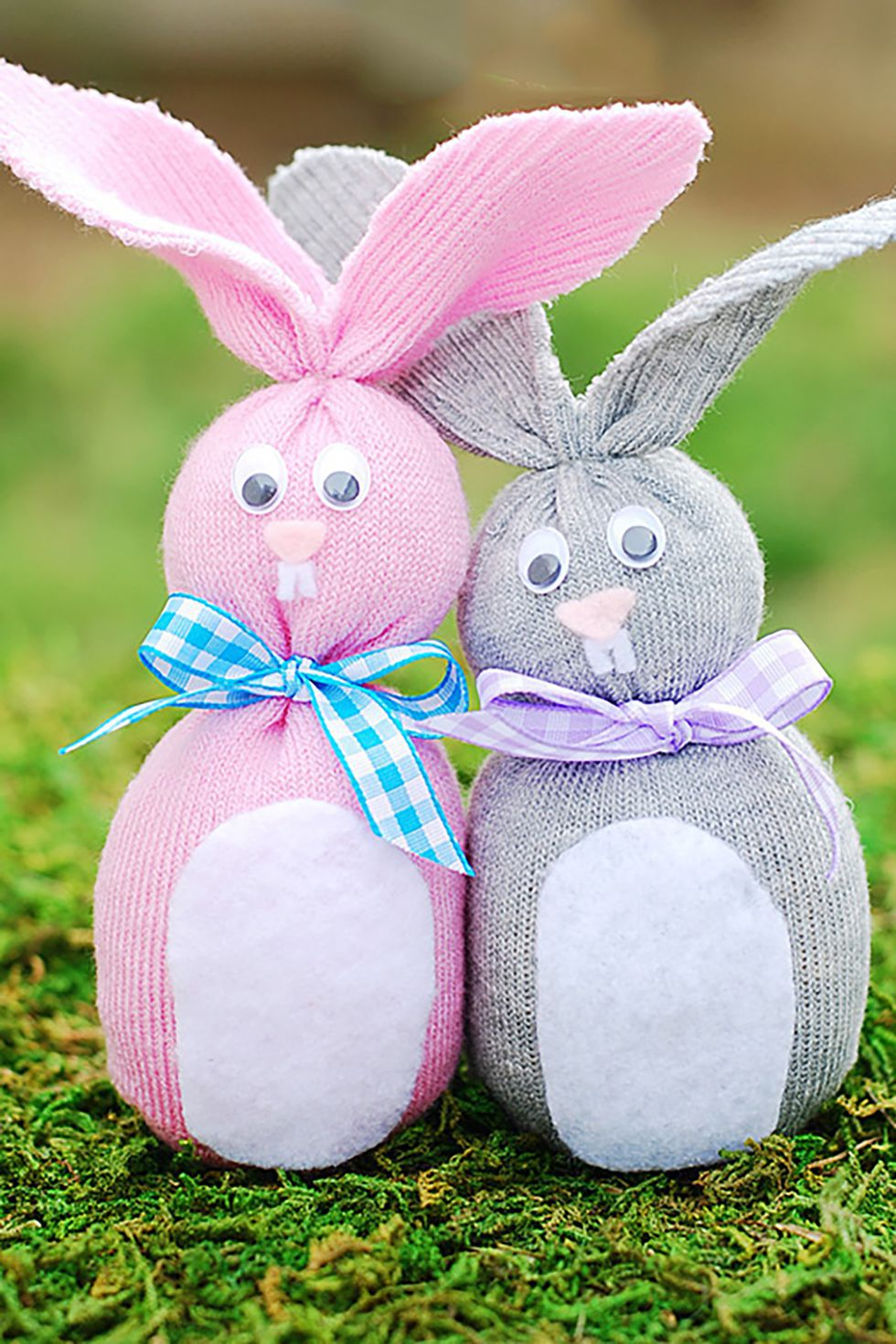 14 creazioni a tema Pasqua per i bambini