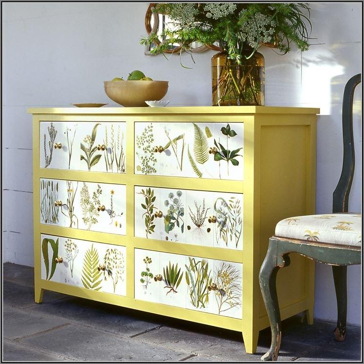 Dipingere i mobili: i 5 errori più comuni