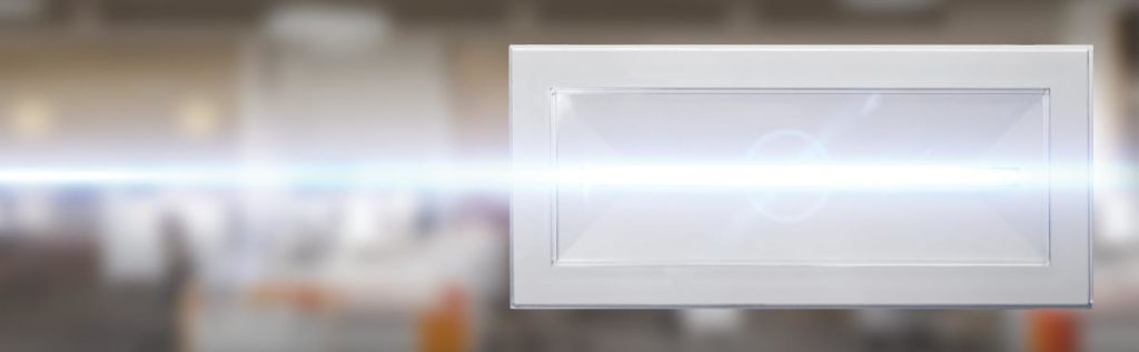 lampada di emergenza