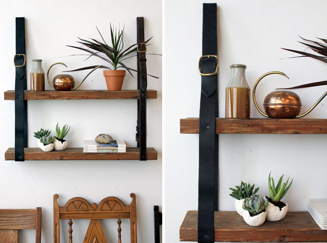 Molto 28 idee fai da te con il legno | Fai da Te Creativo RY27