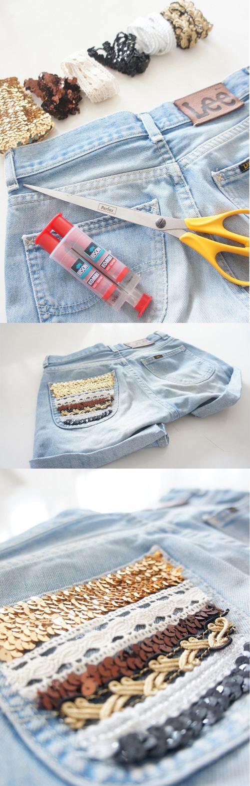 10 modi per personalizzare gli shorts