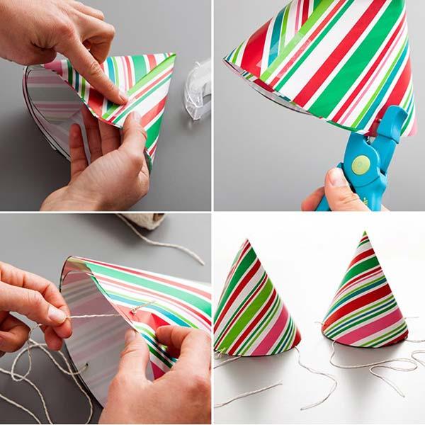 Carta da regalo: 8 modi per riciclarla