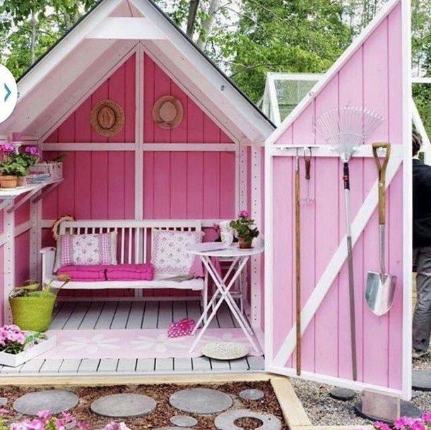 Casetta in legno fai da te: come costruirne una da soli