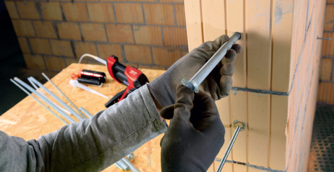 tassello chimico: come si usa