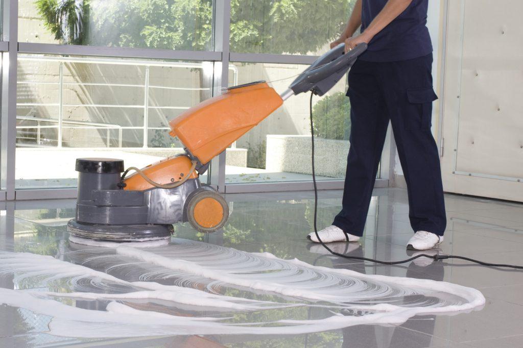 L'importanza dell'idropulitrice industriale